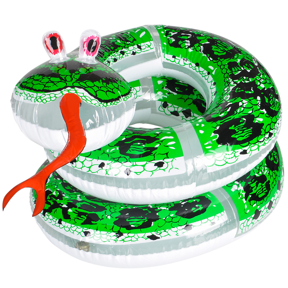 Snake Toys For Boys : Inflatable snakes partypalooza