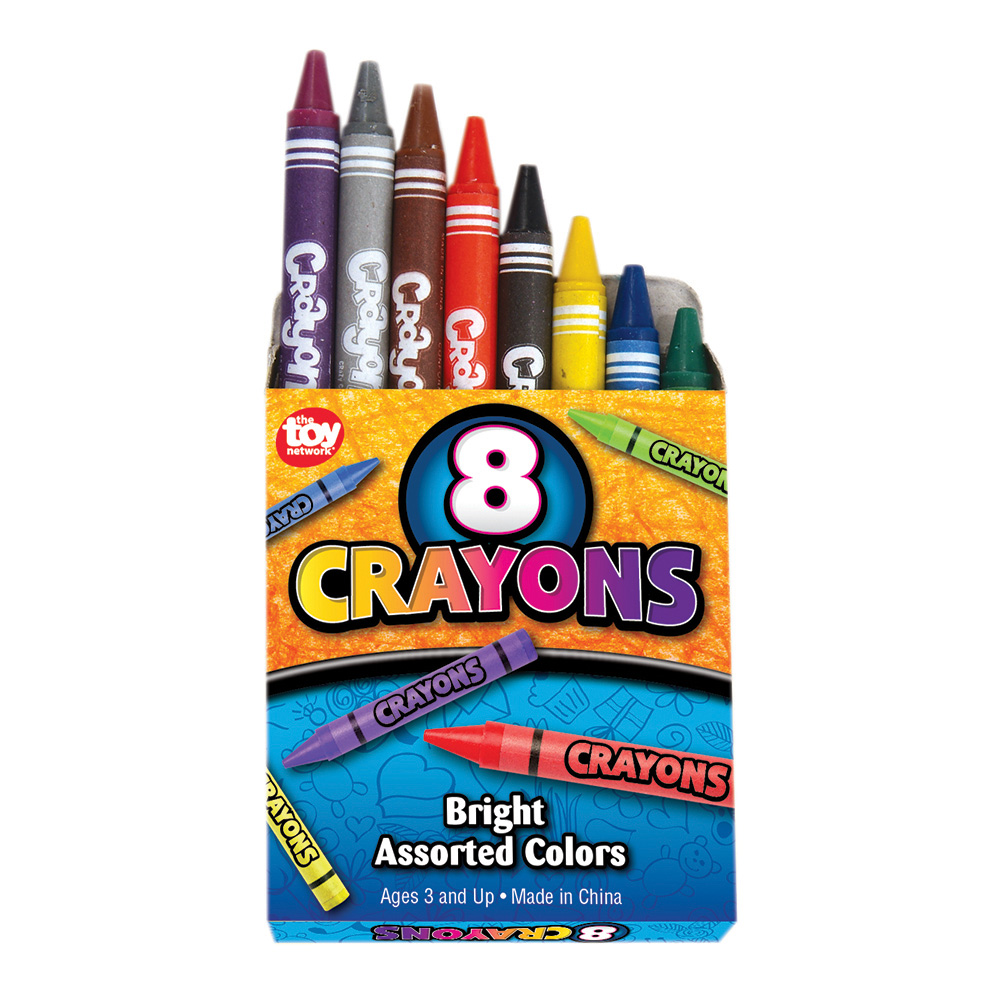 box of crayons Results 1 - 24 of 65 best yet, crayola crayons have been proven to last 35% longer than competitors', meaning you get the most bang for your buck with our long-lasting packs the classic color collections are always a hit among little ones ‒ after all, what's better than a fresh box of perfectly sharpened crayons but, if you're.
