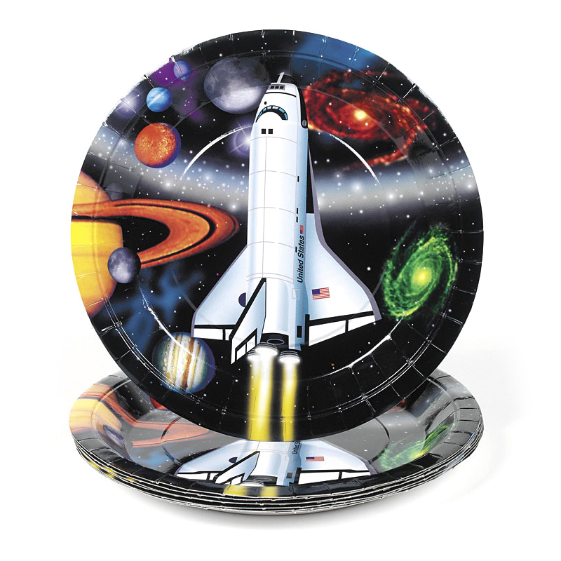 astronaut party supplies - 800×800