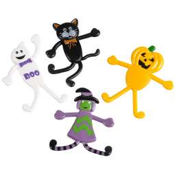 Halloween-Themed Toys
